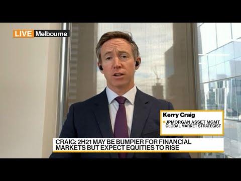 JPMorgan AM Favors Europe, Craig Says