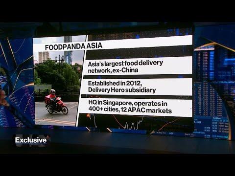How Foodpanda Is Managing Through Covid
