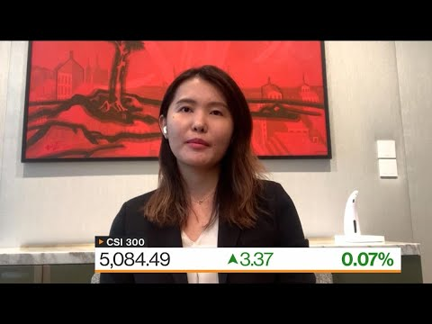 Investors Too Bearish on China: JPMorgan's Wang