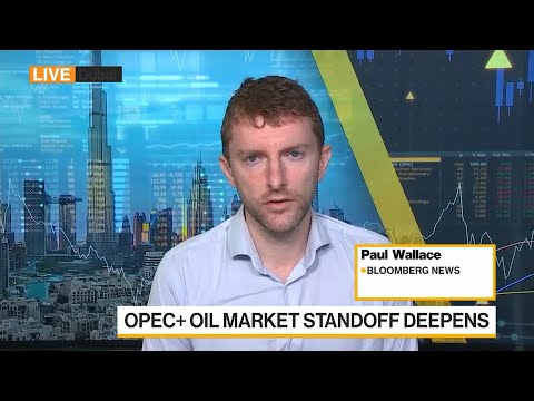OPEC+ Crisis Deepens as UAE and Saudis Refuse to Budge