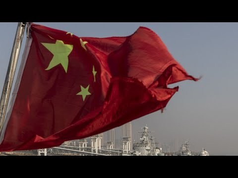 When Will China Rule the World?