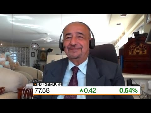 FGE's Fesharaki Sees Oil Prices at Mid-$60 Level Next Year