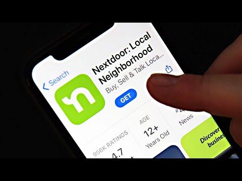 Why Nextdoor Chose to Go Public via SPAC