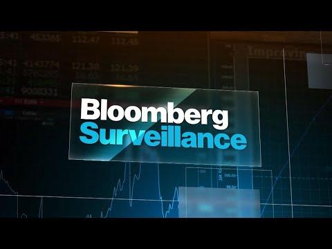 'Bloomberg Surveillance' Full Show (07/06/2021)