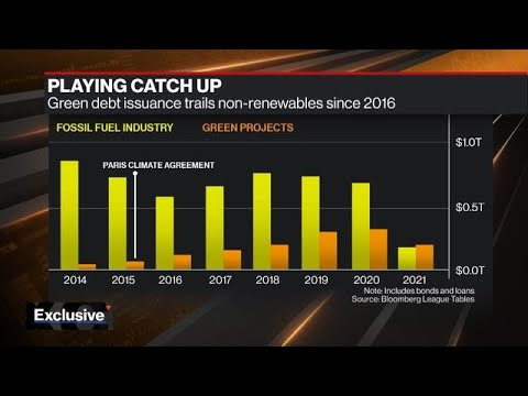Impetus Towards Green Bond Standards Is Increasing Among European Companies: McGuinness