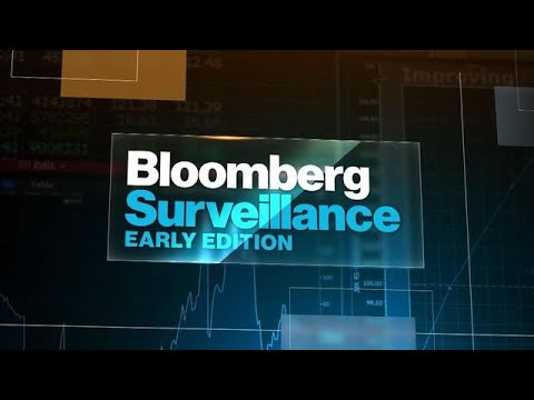 'Bloomberg Surveillance: Early Edition' Full Show (07/07/2021)