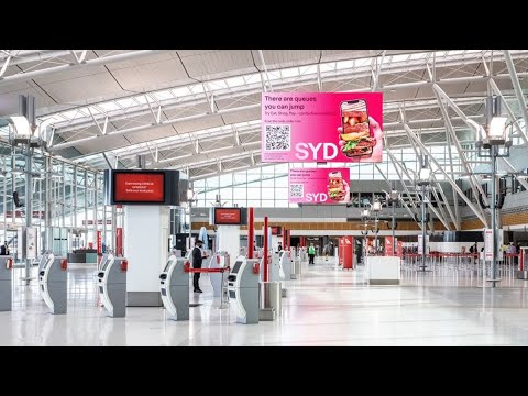 Macquarie Said to Explore Rival Offer for Sydney Airport