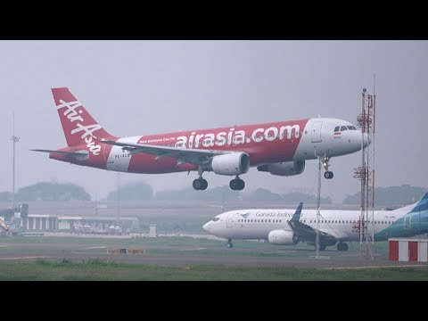 Southeast Asia Travel Will Resume in September: AirAsia CEO