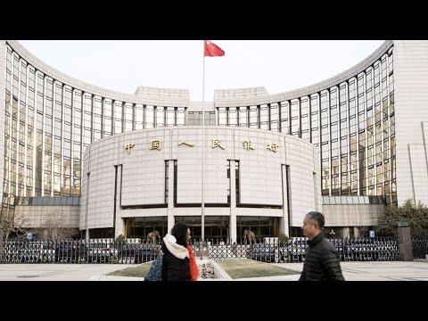 China Eyes RRR Cut to Aid Economy