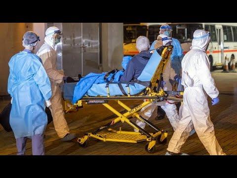 Covid Death Toll Reaches 4 Million
