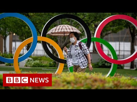 No spectators at Tokyo Olympics as Covid state of emergency declared - BBC News