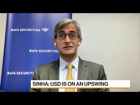 BofA Securities: USD Is On an Upswing