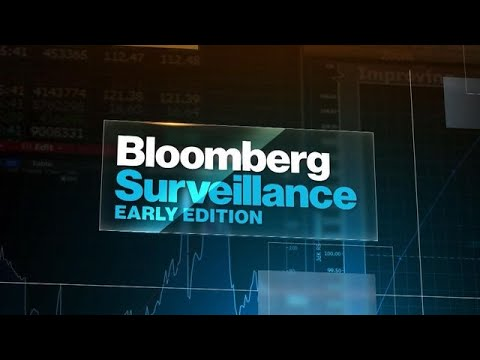'Bloomberg Surveillance: Early Edition' Full Show (07/09/2021)