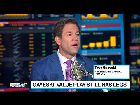 Risk-Reward on Bitcoin Is Skewed to Upside: Skybridge's Gayeski
