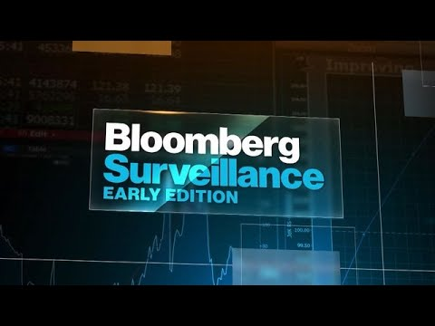 'Bloomberg Surveillance: Early Edition' Full Show (07122021)