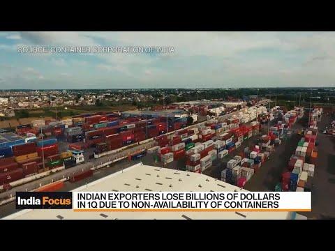 FIEO on India's Exports Forecast