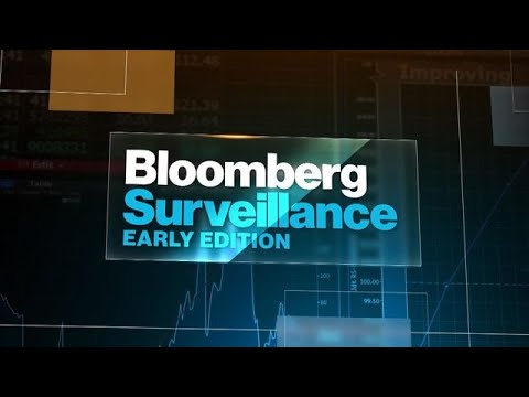 'Bloomberg Surveillance: Early Edition' Full Show (07/13/2021)