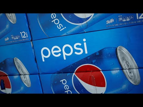 Pepsico Price Hikes Offsetting Inflation Hit, CFO Says