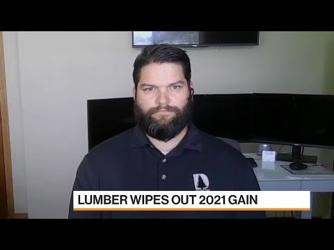 Lumber Industry Not Putting Itself in Short-Squeeze Situations: Stinson Dean