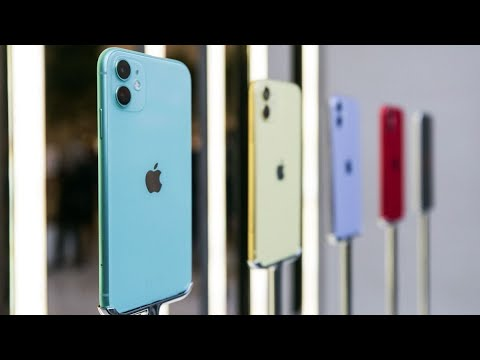 Apple Seeks Increase in New IPhone Production for 2021