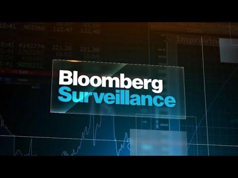 'Bloomberg Surveillance' Full Show  (07/12/2021)