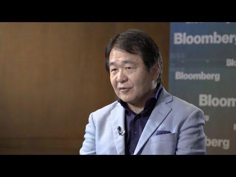 Japanese PM Suga's Advisor on Extra Budget, Green Fund