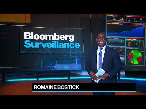 Morning Stock Movers: Bank of America, BlackRock, Citigroup