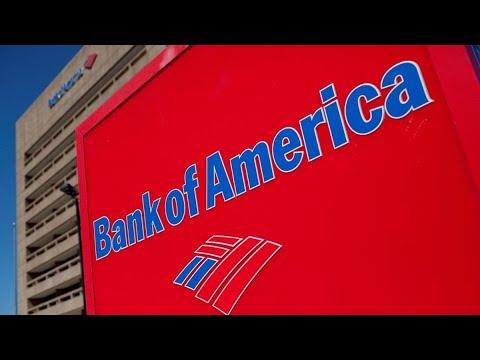 Bank of America FICC Trading Revenue Misses 2Q Estimates