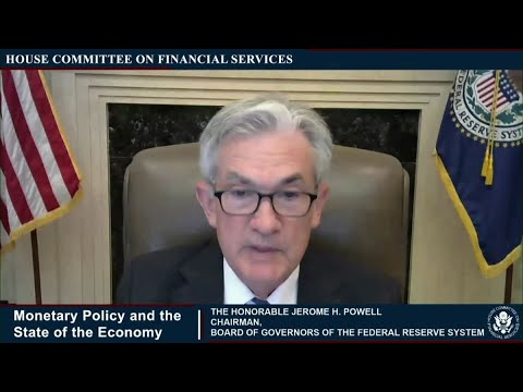 Fed's Powell Says Reaching 'Substantial Progress' a Ways Off