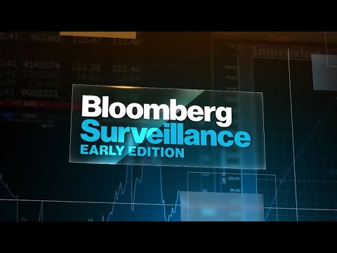 'Bloomberg Surveillance: Early Edition' Full Show (0714/2021)