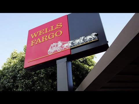 Wells Fargo CFO on Commercial Loans, Return to Office