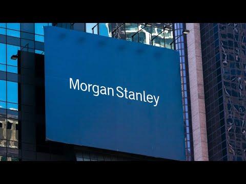 Morgan Stanley FICC Trading Revenue Misses Estimates