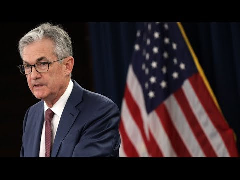 Fed's Powell Calls Current Inflation 'Unique in History'