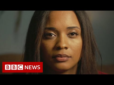 Stalked for six years by a stranger - BBC News