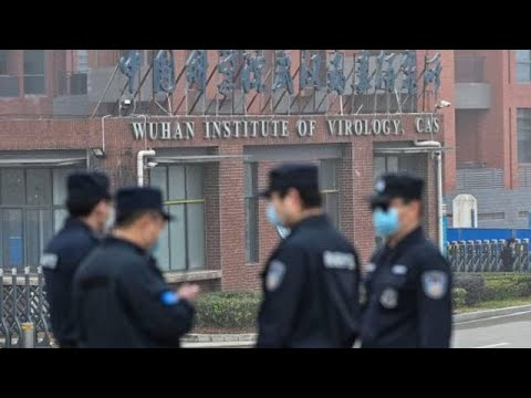 WHO Chief Calls on China to Cooperate With Covid Investigation