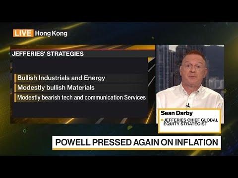 Jefferies: Heightened Inflation Pressures to Persist