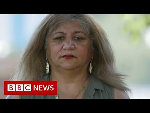 Roma women seek compensation for coerced sterilisations in Czech Republic - BBC News