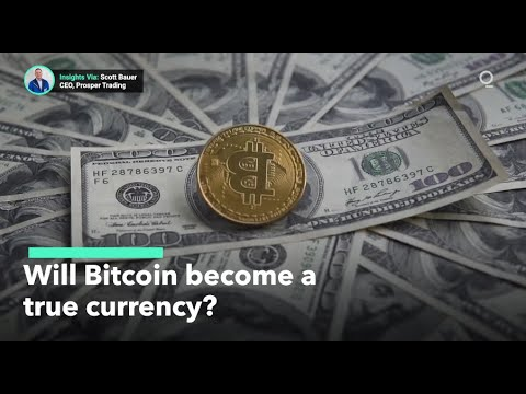 Will Crypto 'Currency' Ever Be Viable?