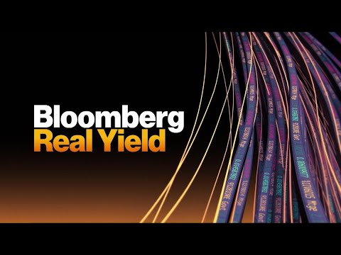 'Bloomberg Real Yield' (07/16/2021)