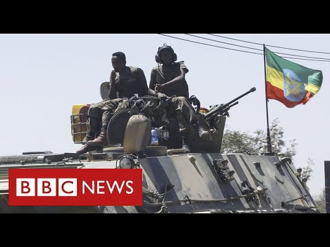 Fears of spiralling ethnic violence in Ethiopia's Tigray region- BBC News