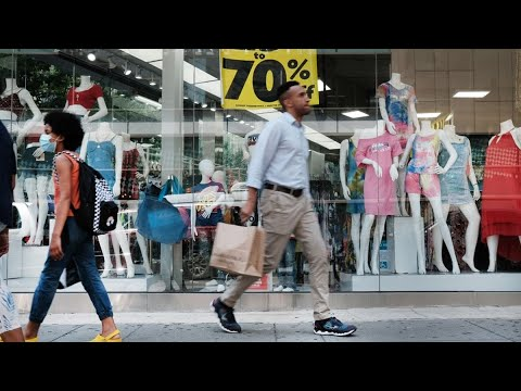 The Key Takeaways From the June U.S. Retail Sales Data