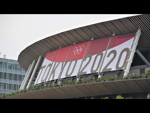 Athletes, Coach Test Positive for Covid at Olympic Village