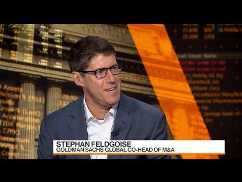 Goldman's Feldgoise on Returning to the Office, M&A, SPACs
