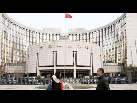 China's RRR Cut Signals Move to Monetary Reform: NatWest's Liu