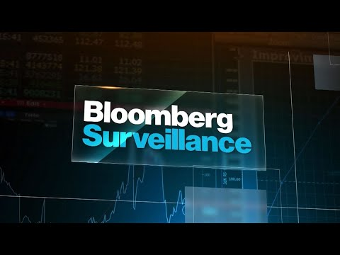 'Bloomberg Surveillance' Full Show (07/19/2021)