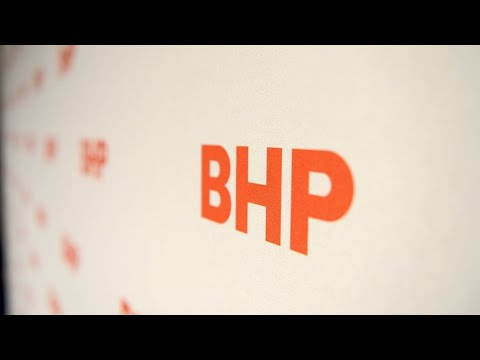 BHP Said to Mull Oil Exit in Retreat From Fossil Fuels