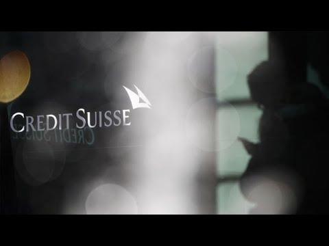 Four More Senior Bankers Leave Credit Suisse
