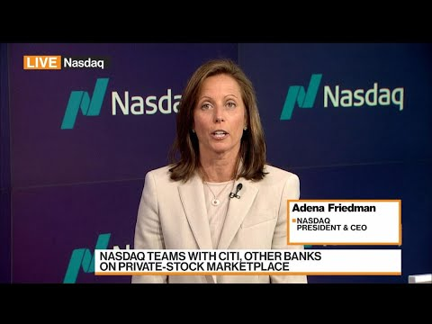 Nasdaq Sees Huge Opportunity in New Trading Platform