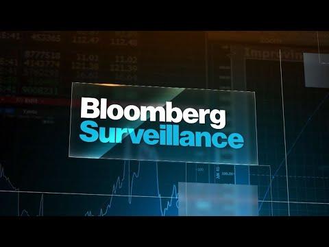 'Bloomberg Surveillance' Full Show (07/21/2021)