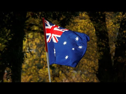 Australia's Tehan on Vaccines, China, Digital Trade Plan